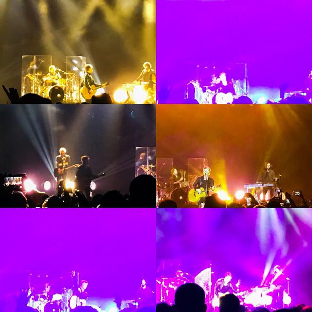 Goo Goo Dolls Live in Manila February 2017