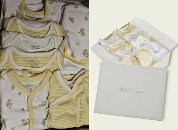 Ralph Lauren Baby Clothes Review