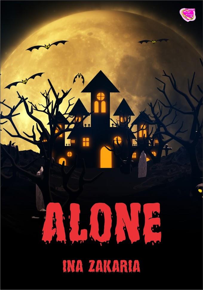 Novel : Alone