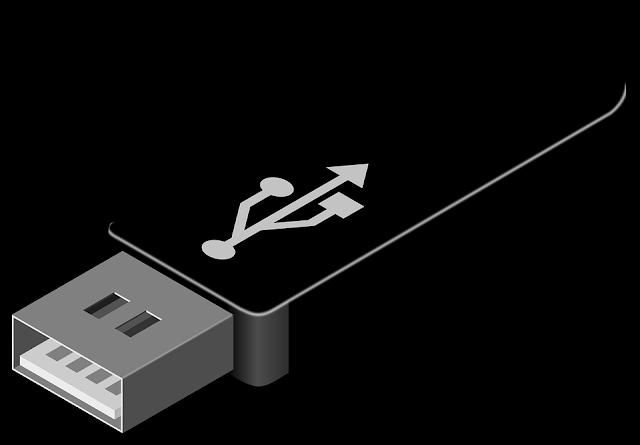 Rufus Membuatan USB ISO gratis