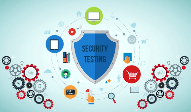 Security Tools For Penetration Testing Framework