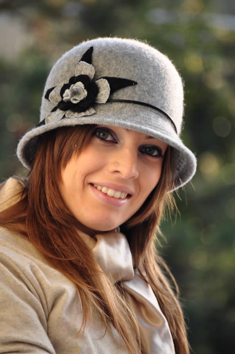 The Sophie Diary: Men & women's Hats
