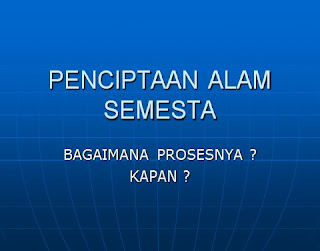 Prof. Dr. Thomas Djamaluddin, M.Sc.: Direktur LAPAN : An Nuur Sukabumi, Maret 2008