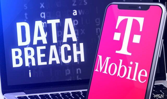 اختراق T-Mobile