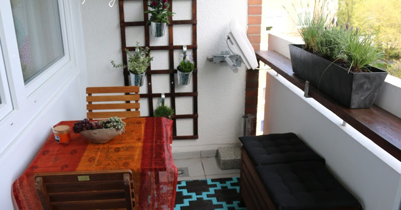 catastropenguin balkonien 2016 interior. Black Bedroom Furniture Sets. Home Design Ideas
