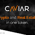 Caviar Proyek pinjaman Real Estate