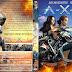 A-X-L DVD Cover