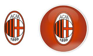 Tutorial Membuat Logo AC Milan dengan CorelDRAW X4