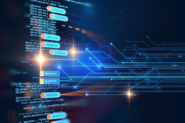 The world of blockchain technology