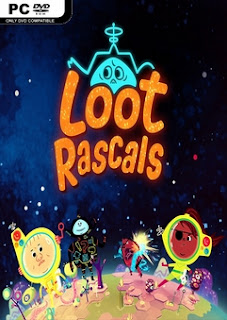 Download Loot Rascals Cracked Free For PC