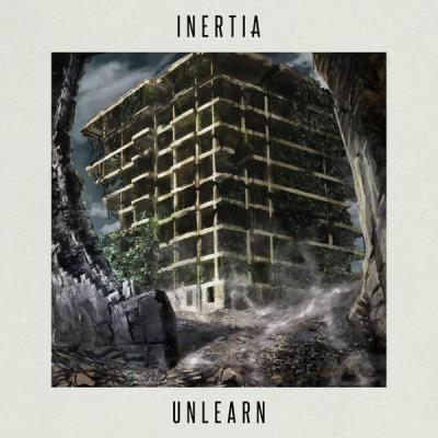 Inertia - Unlearn (EP) - Album Download, Itunes Cover, Official Cover, Album CD Cover Art, Tracklist