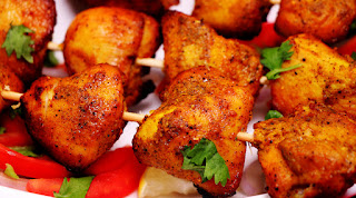 special tandoori kheeri boti recipe in urdu