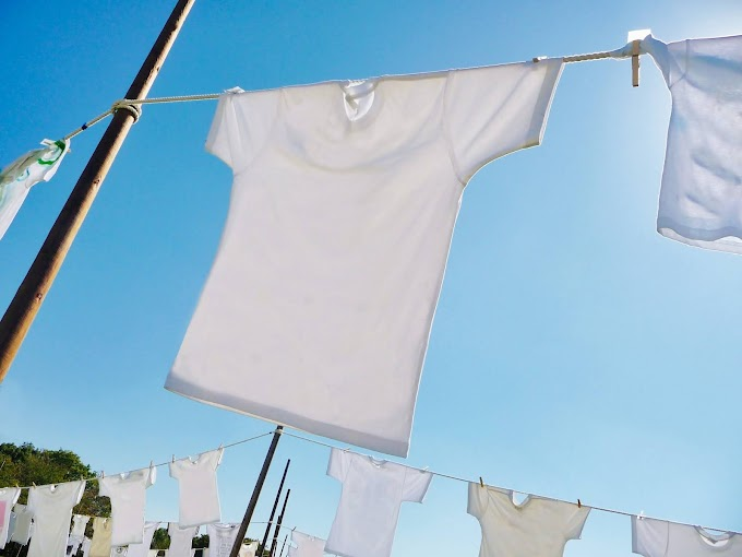 298 #夏 #青空 #Tシャツ #爽やか #青