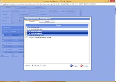 Software de Nomina en la Nube de eFactory