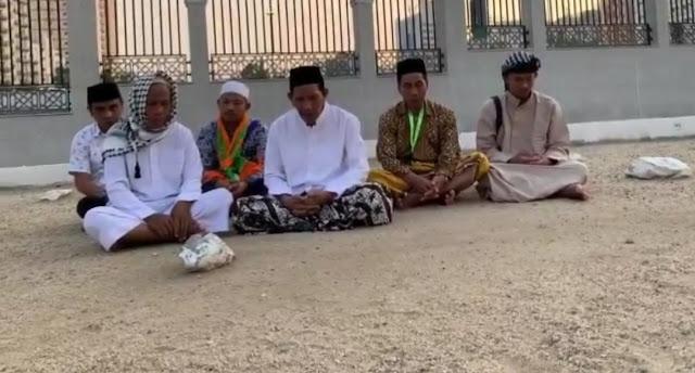 KH Robikin Emhas: Maqbarah Ulama di Saudi Terbuka Sejak Ada Makam Mbah Moen