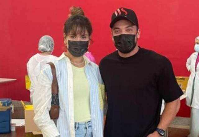 Wesley Safadão e esposa são indiciados por irregularidades na vacinação