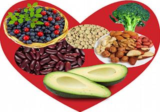 Makanan sehat untuk diet kolesterol tinggi