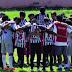 Sub-13 do Paulista segura Comercial e conquista vaga nas quartas de final