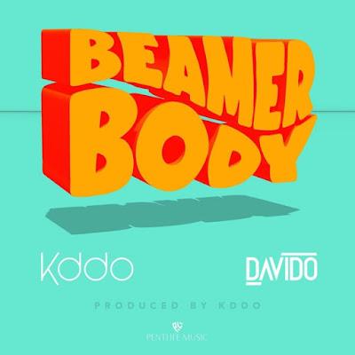 [Music] KDDO (Kiddominant) – Beamer Body Ft. Davido