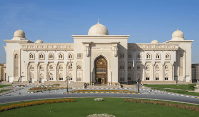منح الجامعة القاسمية في الإمارات للدراسة الجامعية ممولة بالكامل 2021