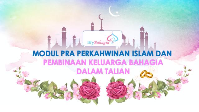 UniSZA Memperkenalkan Modul Kursus Pra Perkahwinan Islam Secara Online