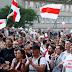 Λευκορωσία: Η Τιχανόφσκαγια ζητά από την Ε.Ε να μην αναγνωρίσει το απότέλεσμα των εκλογών