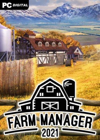 Baixar: Farm Manager 2021 Torrent (PC)