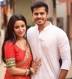 Neil Bhatt with her girlfriend