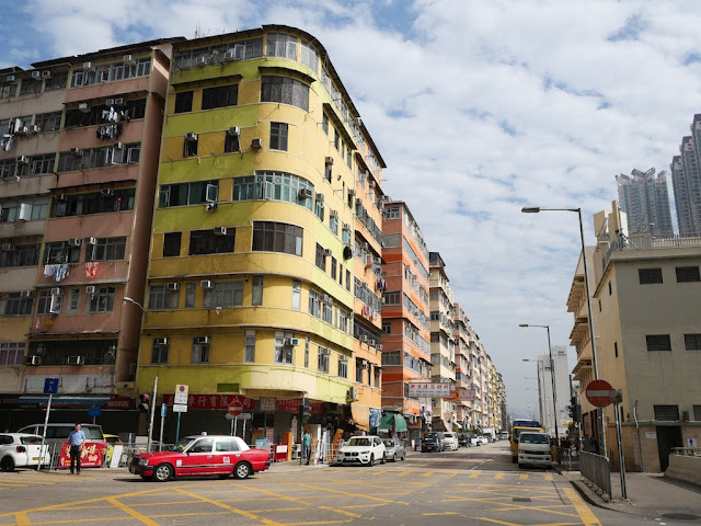Ma Tau Kok Road