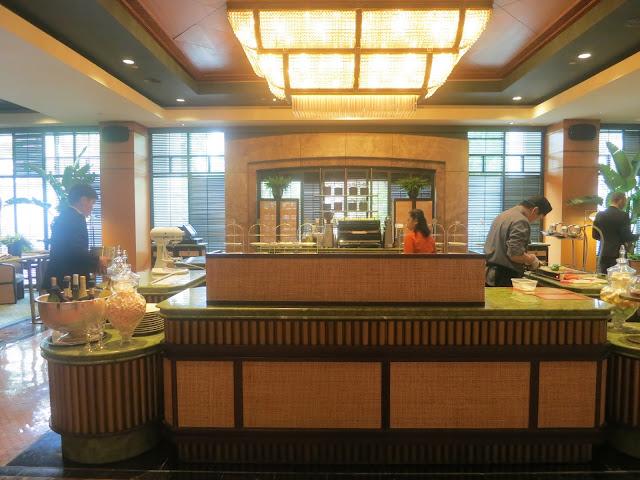 Regent Tea Lounge