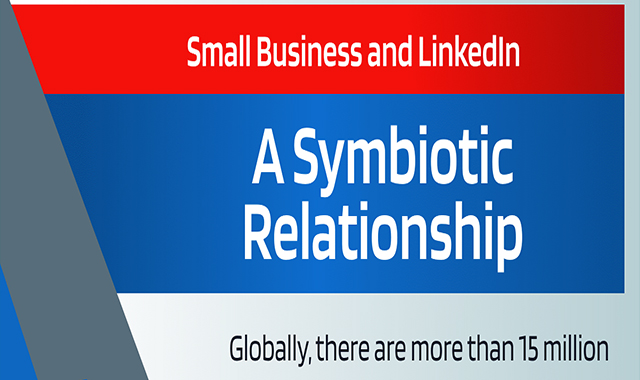 LinkedIn for Small Business: Everything you need to know #infographic