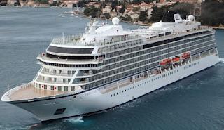 MV Viking Star - 10 KAPAL PESIAR MEWAH YANG BIKIN TAKJUB