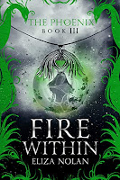 Fire Within Cover Image