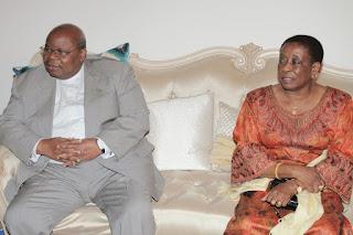 Nyumba ya Anna Mkapa,Yapigwa 'X' Yatakiwa Kubomolewa