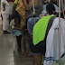 Vídeo: Mulher dá à luz em chão de hospital na Paraíba