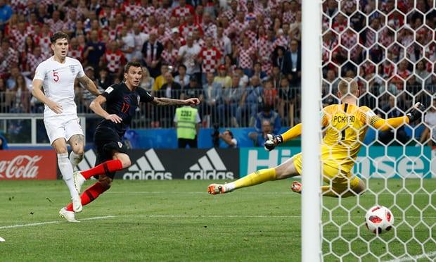 Και στο τέλος κερδίζουν οι Κροάτες