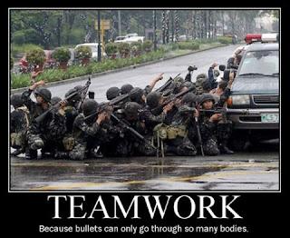 Gambar Gambar Lucu Motivasi Bahasa Inggris TeamWork