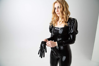 Samus aran cosplay porn
