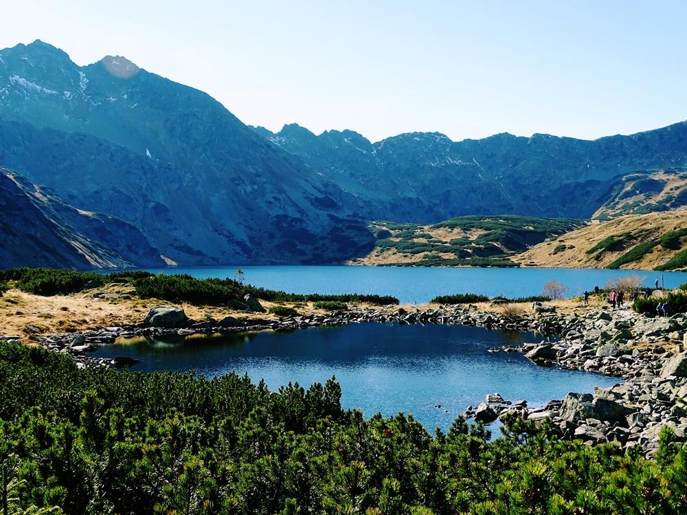 Dyrdymala Male Podroze Duzymi Oczami Dolina Pieciu Stawow Szlak Z Palenicy Bialczanskiej Przez Doline Roztoki