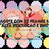 PACOTE COM 22 FRAMES EM PNG GRÁTIS