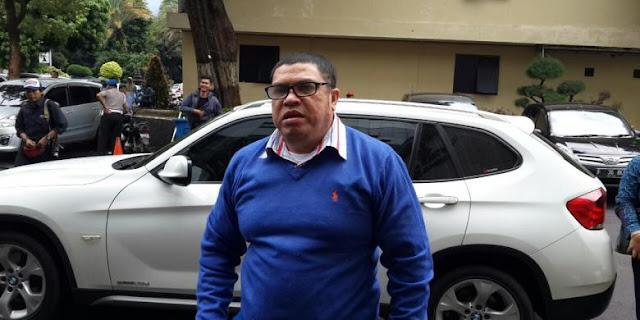 Irman Gusman Tunjuk Razman Nasution sebagai Kuasa Hukumnya