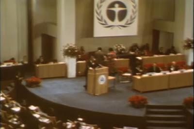 मानव पर्यावरण स्टॉकहोम सम्मेलन 1972