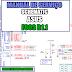 Esquema Elétrico Manual de Serviço ASUS F80S R1.1 Notebook Laptop Placa Mãe - Schematic Service Manual