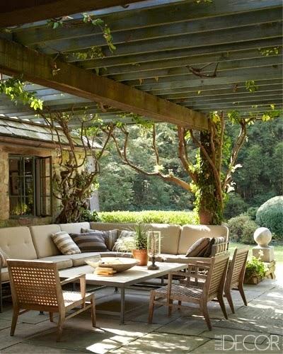 Willow Bee Inspired: Garden Design No. 20