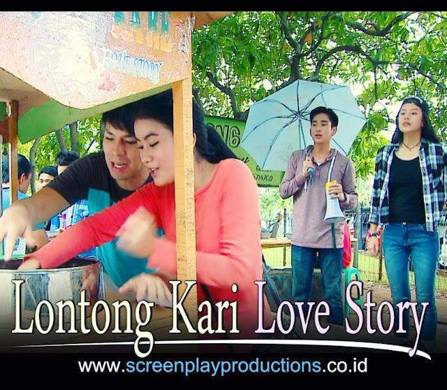 Daftar Nama Pemain FTV Lontong Kari Love Story SCTV Lengkap