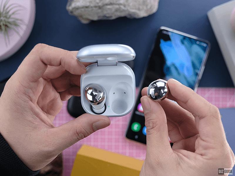 Samsung Galaxy Buds Pro First Impressions