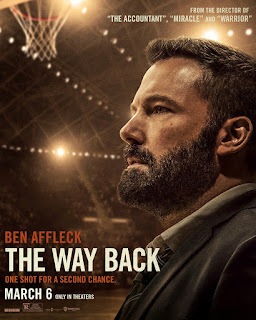 The Way Back 2020 English 720p WEBRip