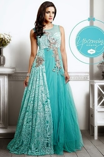 Bridal Party Wear Dress for 2015-2016