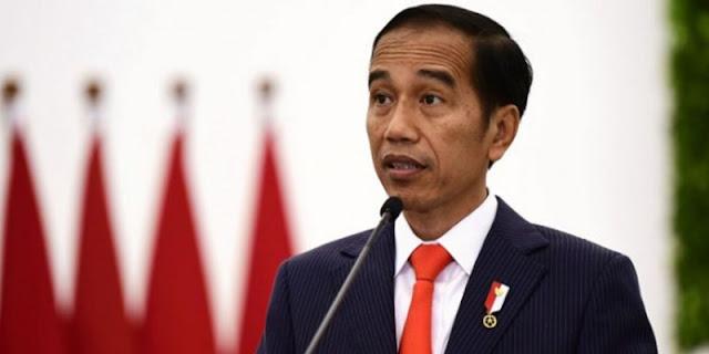 """Abdillah Toha Tantang Jokowi Bersihkan Lingkungan Istana Yang Sedang """"Sakit"""""""