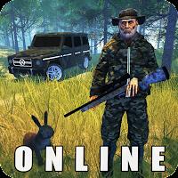 Hunting Online Mod Apk